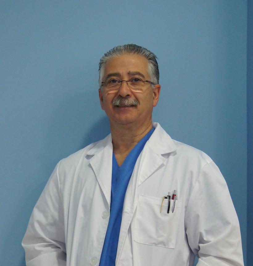 D.P. José Miguel Hernández Galindo